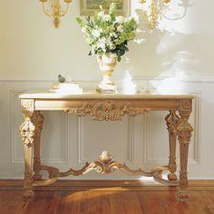 Decorative Crafts Varese Console Table 1177