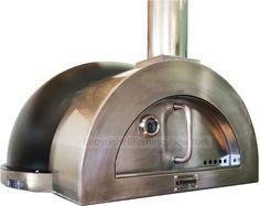 ilFornino, New York - ilFornino ® Elite Series Generation II (New) - Wood Fired Pizza Oven - Black - NO CART, $2,295.00 (http://www.ilfornino.com/ilfornino-elite-series-generation-ii-new-wood-fired-pizza-oven-black-no-cart/)