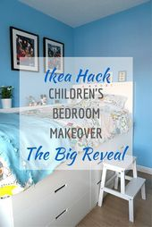 Amazing Ikea Hack Blogger Amazing Kura Ikea Hack0419 On Pinterest