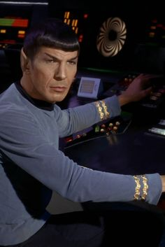 10 Spock Quotes That Took Us Where No One Has Gone Before