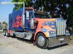 camiones americanos - Buscar con Google