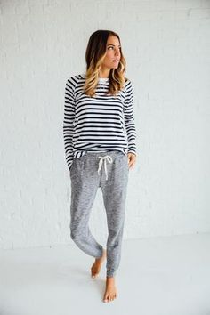 French Terry Sweats | Clad & Cloth Apparel