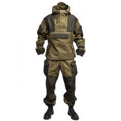 Gorka 4 bars russian special force tactical airsoft uniform