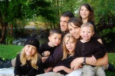 bingham family   The Bingham Family and Pediatric Heart Transplant