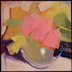 LISA DARIA'S PAINTING A DAY: 2446 Whittle