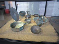 Site Archéologique, Archaeology, Decorative Bowls, Home Decor, Homemade Home Decor, Decoration Home, Interior Decorating