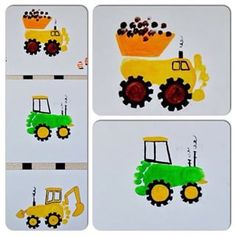 footprint trucks - Google Search
