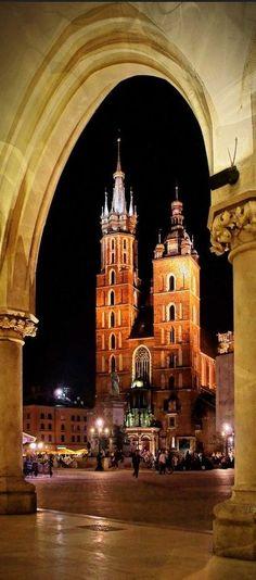 Krakow, Poland - ep <3