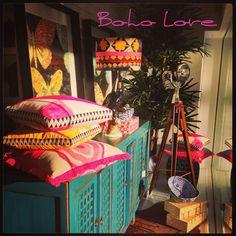 Boho Love - St Barts Southport store