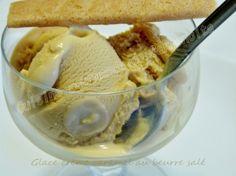 Glace à la crème caramel au beurre salé et fleur de sel  http://www.carmen-cuisine.com/article-glace-a-la-creme-caramel-au-beurre-salee-et-fleur-de-sel-120149331.html