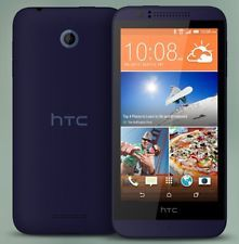 HTC DESIRE 510 ANDROID SMARTPHONE FOR TING / FREEDOM POP &OTHER SPRINT MVNO