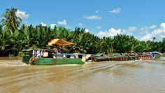 Mekong Delta,Vietnam