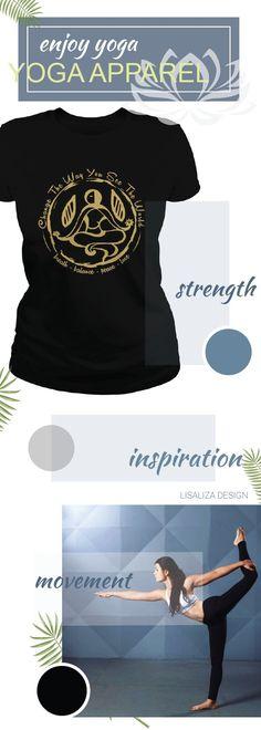 Yoga Tshirt and Hoodies Unisex Women Yoga TShirt / Ladies Tee.  #Fitness #Exercise #yoga # #yogadesign #chakra #yogalover  #energy #inspiration #yogacasual #workout  #inhale #exhale #breathe  #meditation #women #fashion #Sunfrog #Lisaliza #giftideas #health #lifestyle