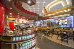 Café Santo Domingo coffee shop COMING SOON to Canada