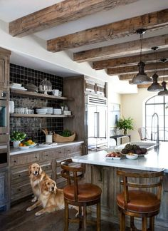 Wooden Ceiling Design, Wooden Ceilings, Painted Ceilings, Beamed Ceilings, Faux Beams, Wood Beams, Exposed Beams, Wood Ceiling Beams, Faux Wooden Beams