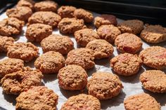 Pumpkin Recipes For Dogs, My Doodle, Bellisima, Bakery, Goodies, Desserts, Sora, Dog Biscuit Recipes, Dog Snacks