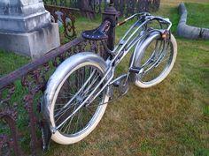 L'Angelo di Ferro - Rat Rod Bikes Build Off 12 Winner - Click to read full article
