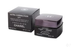 Precision Ultra Correction Lift Lifting Firming Day Cream SPF 15 for sale Chanel Hydra Beauty, Ultra Beauty, Beauty Soap, Body Wash, Collagen, Creme, Prevent Wrinkles, Lotion, Moisturizer