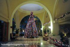 Gorgeous Hotel for Holidays! Photo by Tad Craig Photography #fairmontkealani, #fairmontkealanimaui, #mauihotel, #mauiresort, #mauisouthside, #bestmauichristmastree