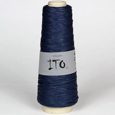 WAGAMI Dark Blue - WAGAMI - ITO garn