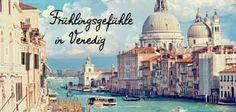 """Frühlingsgefühle in der Stadt der Liebenden! Zwei oder drei Nächte im 4* Hotel Albergo Bonvecchiati mit geführter Tour durch die Plätze von #Venedig, an denen berühmte Filme, wie zum Beispiel """"Casanova"""" oder """"The Tourist"""", gedreht wurden ab 269,- € pro Person: http://de.justaway.com/reise-angebot/eventreisen-kulturreisen-italien-venetien-albergo-bonvecchiati/  #reise #justaway #travel #venice #stadtderliebe"""