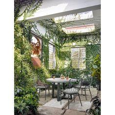 Pergola For Small Backyard Diy Pergola, Pergola Swing, Pergola Ideas, Cheap Pergola, Parasols, Patio Umbrellas, Casa Patio, Patio Roof, Pergola Roof