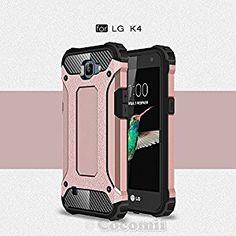 10 Best LG K4 Case - Commando Series images in 2017