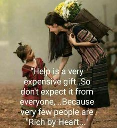 VERY VERY few people are rich of heart! That's the damn truth! Life Quotes Pictures, Real Life Quotes, Reality Quotes, Daily Quotes, True Quotes, Words Quotes, Sayings, Famous Quotes, Motivational Picture Quotes