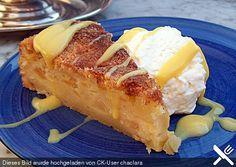 Apfel - Frischkäse - Rührkuchen, ein sehr leckeres Rezept aus der Kategorie Kuchen. Bewertungen: 137. Durchschnitt: Ø 4,4.