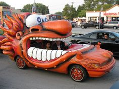 Image Result For Woodward Dream Cruise