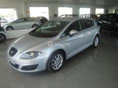 #Coche de ocasión por 11.200€ - SEAT Leon 1.6 TDI 105cv Style Copa 5p. #Paterna #boibu #oferta