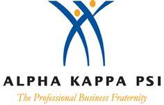 Alpha Kappa Psi - professional business fraternity