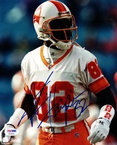 Jameis Winston Autographed 8x10 Photo Tampa Bay Buccaneers PSA DNA ... 2a908a516