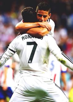 Cristiano Ronaldo Chicharito get more only on http://freefacebookcovers.net
