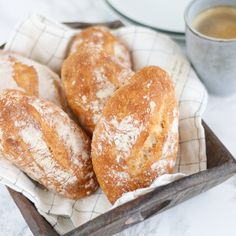 Cooking Bread, Easy Cooking, Bread Baking, Cooking Recipes, Dutch Recipes, Bread Recipes, Dough Recipe, Oven Baked, I Foods