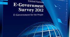 Chile encabeza lista de gobierno electrónico en América Latina