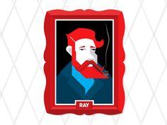 Ray800