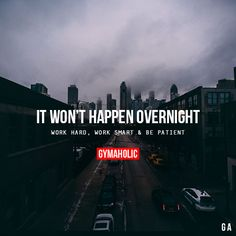 Be patient. U won't get it in one night of hard working... U have to take a lot of nights ;)