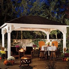 10' x 16' Vinyl Pavilion with Shingled Roof, http://www.amazon.com/dp/B01BJ1YYTQ/ref=cm_sw_r_pi_awdm_x_sE9QxbJK1ECM6