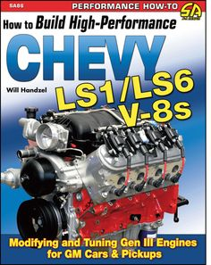 Buy How to Build High-Performance Chevy by Will Handzel and Read this Book on Kobo's Free Apps. Discover Kobo's Vast Collection of Ebooks and Audiobooks Today - Over 4 Million Titles! Lifted Chevy Trucks, Classic Chevy Trucks, Dually Trucks, Performance Engines, Performance Cars, Ls1 Engine, Truck Engine, Engine Swap, Crate Motors
