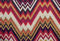 ANIEKE: Store Room reveals forgotten fabric surprise