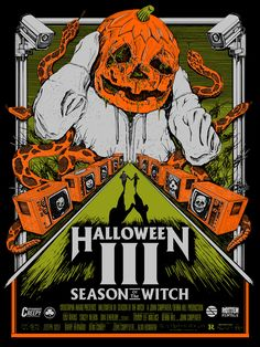 Season of the Witch movie poster art - Ecosia Halloween Film, Halloween Poster, Halloween Horror, Halloween Queen, Halloween Pictures, Halloween Season, Happy Halloween, Horror Movie Posters, Movie Poster Art