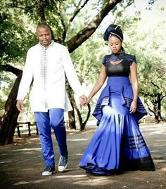 Trends For Xhosa Traditional Wedding Dresses For Bridesmaids African Wedding Dress, African Print Dresses, African Print Fashion, African Fashion Dresses, African Dress, Africa Fashion, African Style, Dress Fashion, Women's Fashion