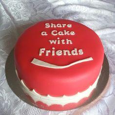 Share a cake!