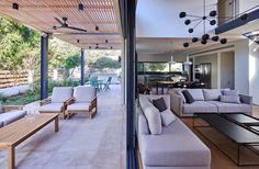 Gallery of Neve Monoson House 2 / Daniel Arev Architecture - 34