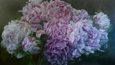 View Marcella Kaspar's Artwork on Saatchi Art. Find art for sale at great prices from artists including Paintings, Photography, Sculpture, and Prints by Top Emerging Artists like Marcella Kaspar. Acrylic Flowers, Watercolor Flowers, Beautiful Flower Arrangements, Beautiful Flowers, Art Base, Pictures To Paint, Lovers Art, Amazing Art, Saatchi Art