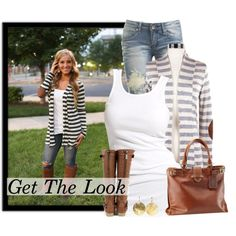 Get The Look. The Pink Lily Boutique