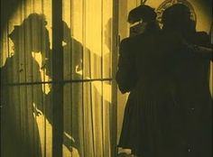 In Warning Shadows , a German silent film, a travelling entertainer shows up at a mansion to put on a show. Romanticism, Silent Film, Baron, Light And Shadow, Jealous, Light In The Dark, Monsters, Contrast, German