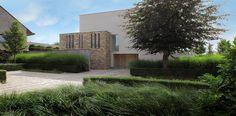 kijktuin DT | Tuinarchitect Stefaan Willems - Green Architects