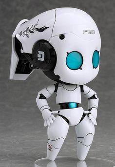 Nendoroid.org - Drossel (Charming) (Fireball Charming)